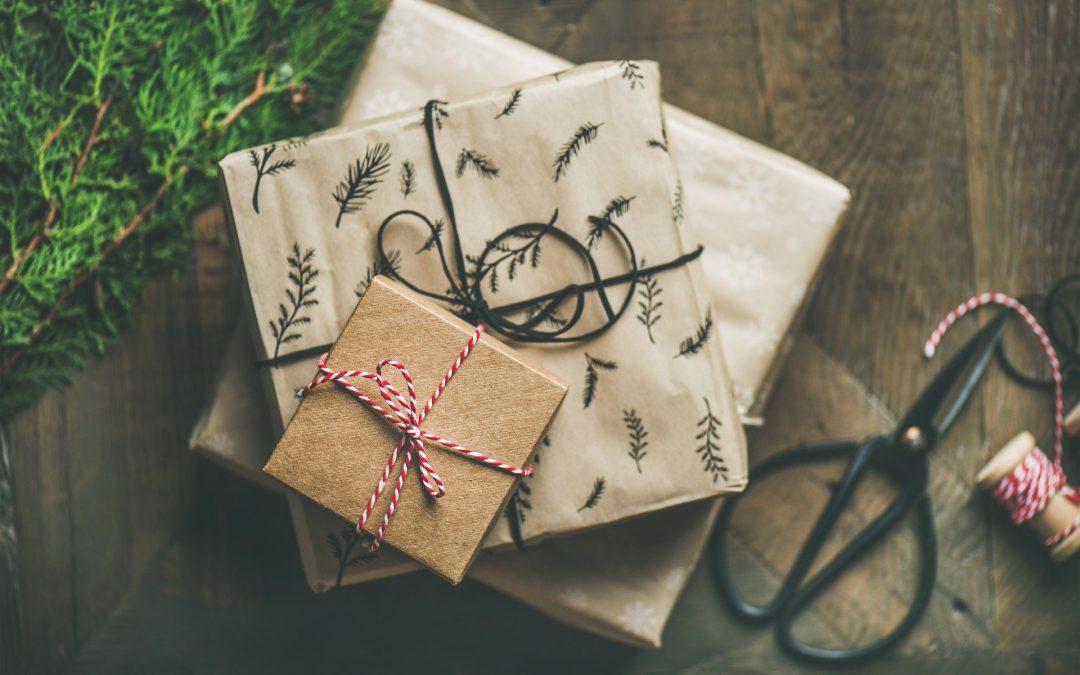 Pourquoi c'est important de t'offrir un cadeau à Noël