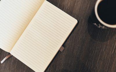 Journaling : comment clarifier ton esprit